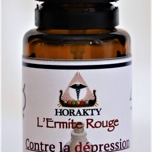 alchimie - elixir à base de quintessence pour aider contre la depression