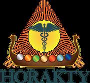 symbole du centre ésotérique et initiatique horakty